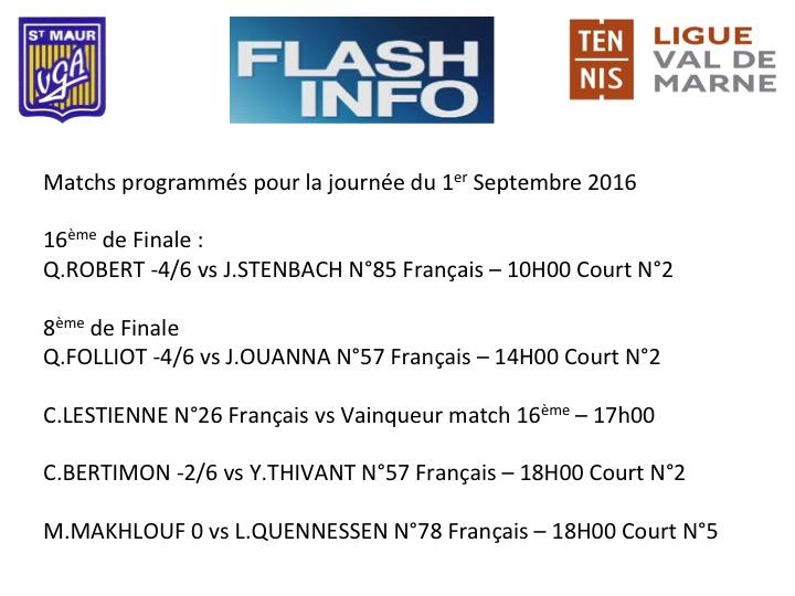 Programme 1er Sept - CNGT